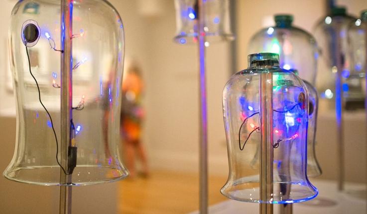 Glass Heart (Bells for Sylvia Plath)