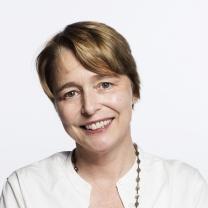 Ophelia Dahl