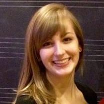 Sophie Gibert