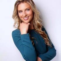 Sophia Sokolowski