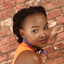 Sarah Nzau