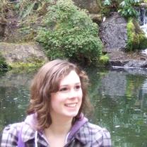 Olivia Kingsley