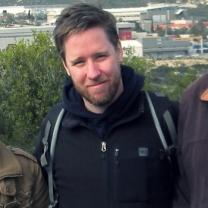 Mark Sanagan