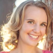 Lauren Bazley