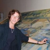 Patricia Berman