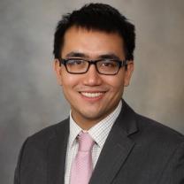 Nicholas Chia, Ph.D.