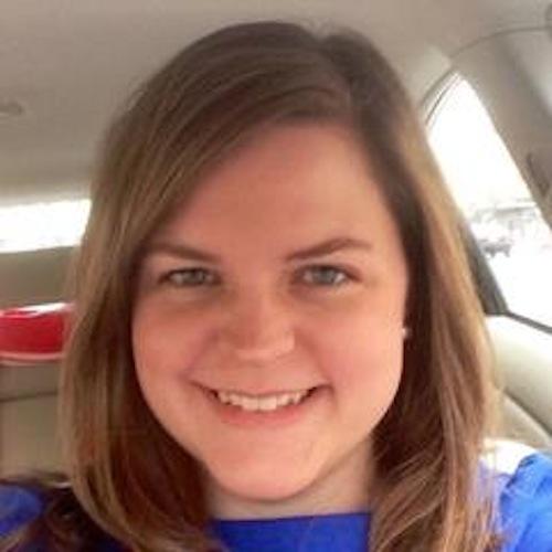 Jennifer Jensen '09, Registered Nurse in Maternal/Child Health