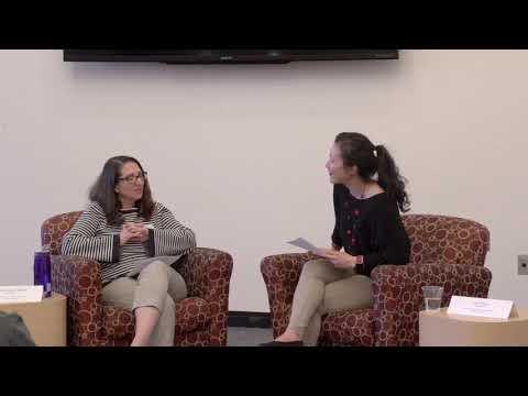 Setting Your Course: Balance & Community-Building (April 4, 2019)