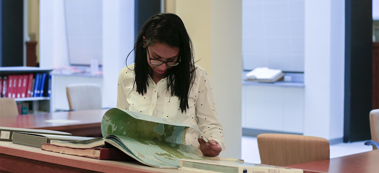 Nevatha Mathialagan '15 wins Watson Fellowship