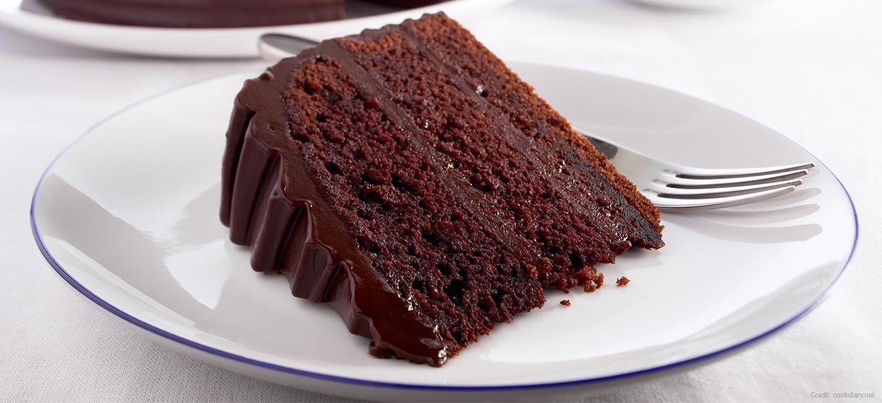 Wellesley Fudge Cake: Layers of History
