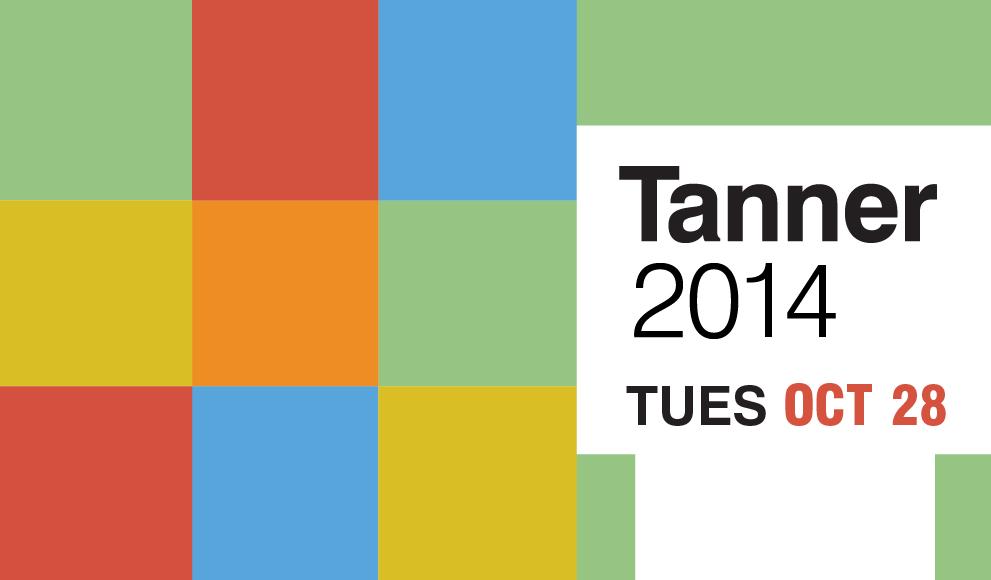 Tanner logo 2014