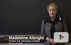 Wellesley Stories: The Albright Institute