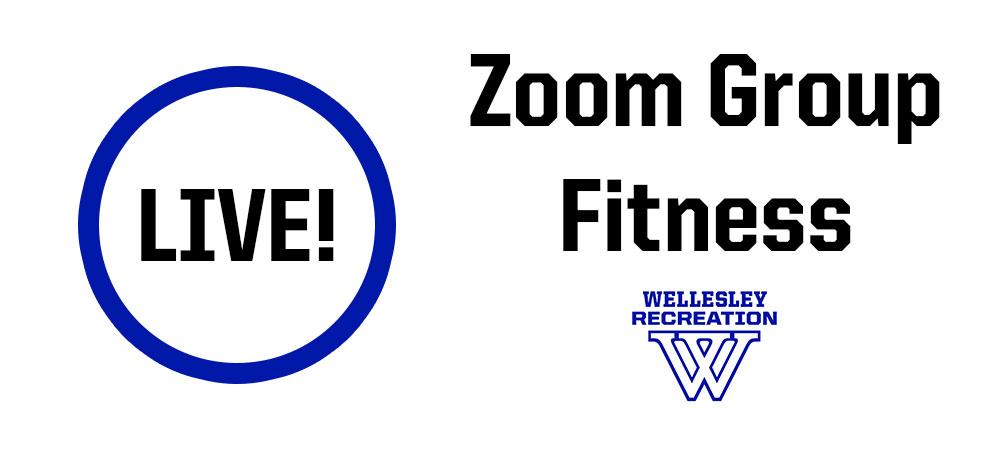 Live Zoom Fitness Classes