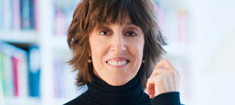 Nora Ephron '62, Film director, producer, screenwriter, novelist, and blogger