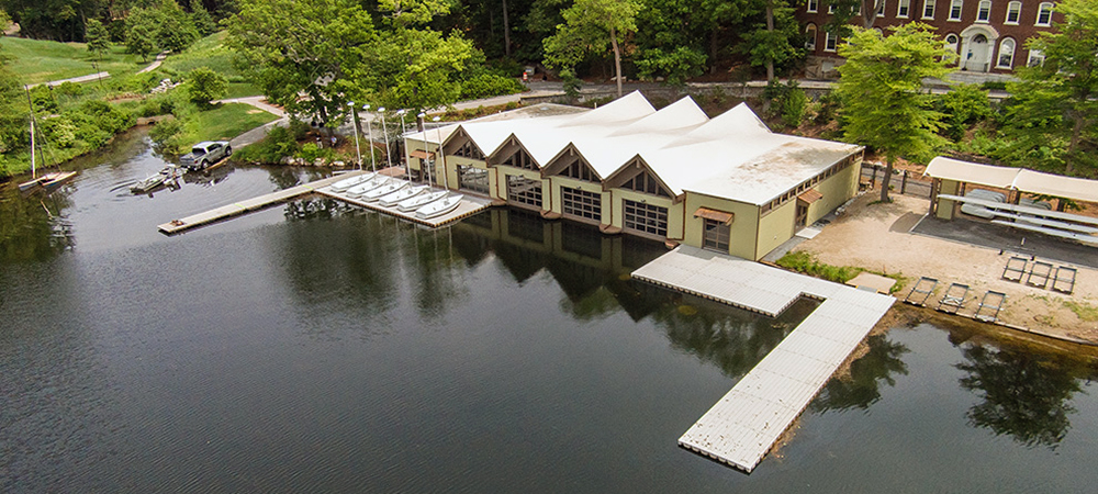 Butler Boathouse