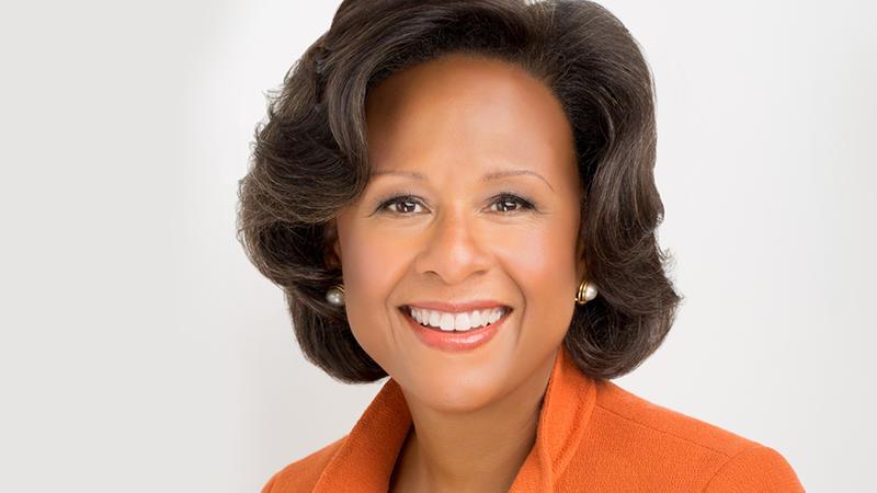 President Paula A. Johnson