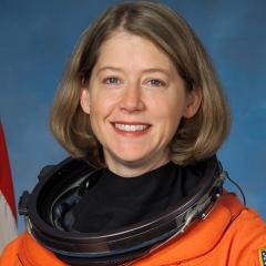 Pamela Melroy - Class of 1983