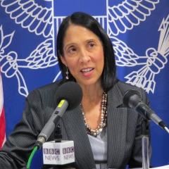 Michele J Sison