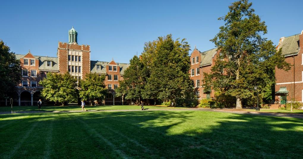 Pomeroy Hall