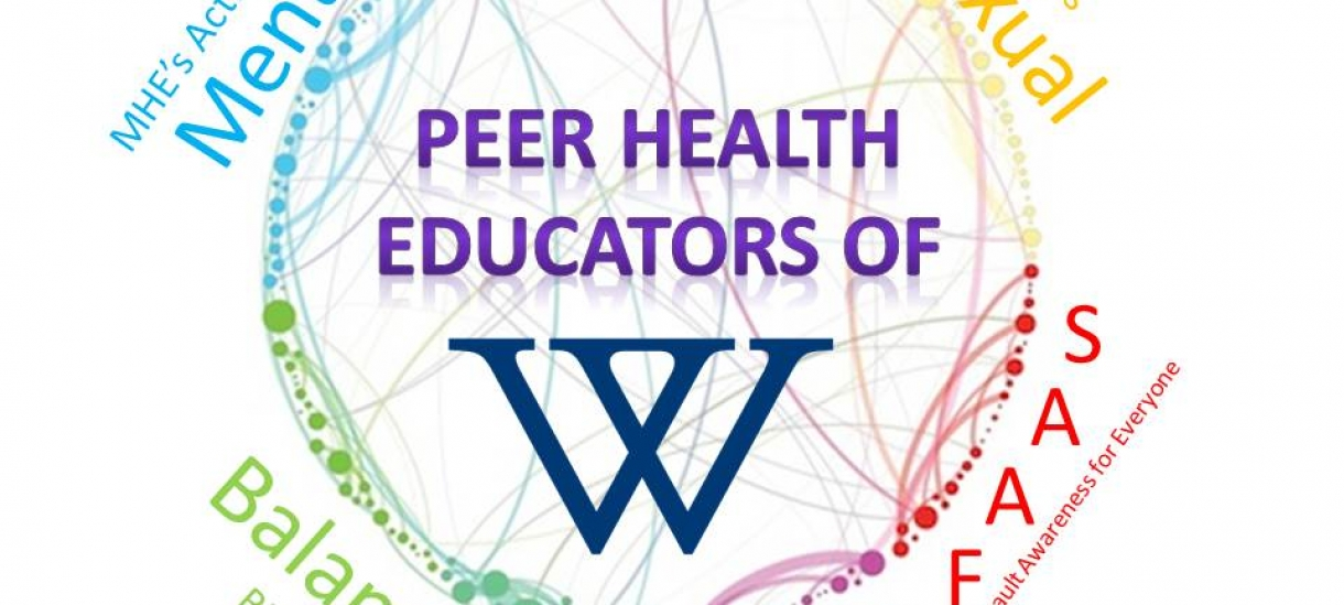Peer Health Educators of Wellesley College
