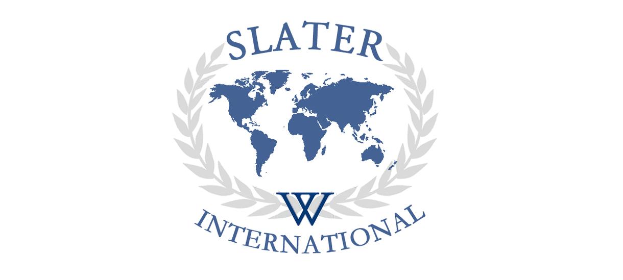 Slater Student Org Logo