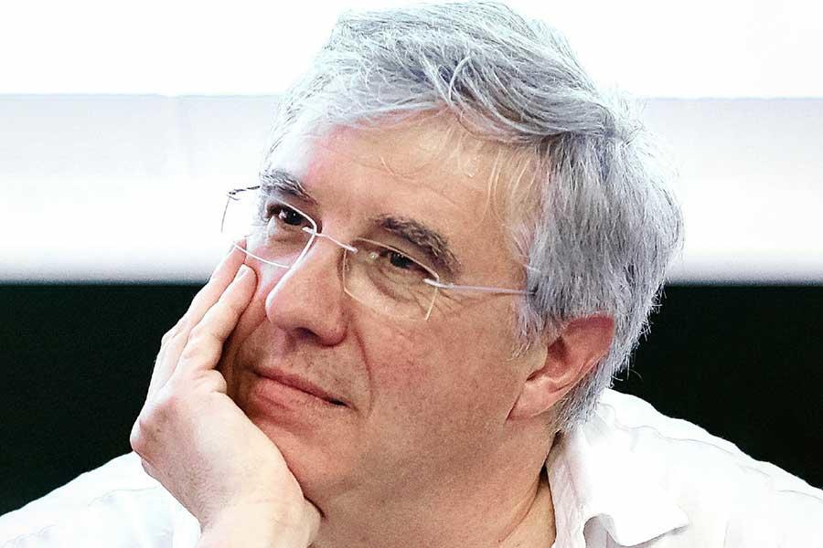 Philippe Blanchet