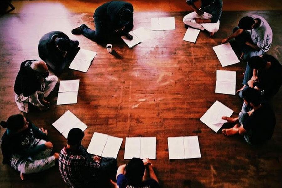 chronicles from kashmir workshop