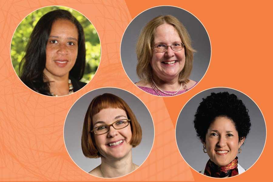 images Karen Craddock, Sari Pekkala Kerr, Wendy Wagner Robeson, Layli Maparyan