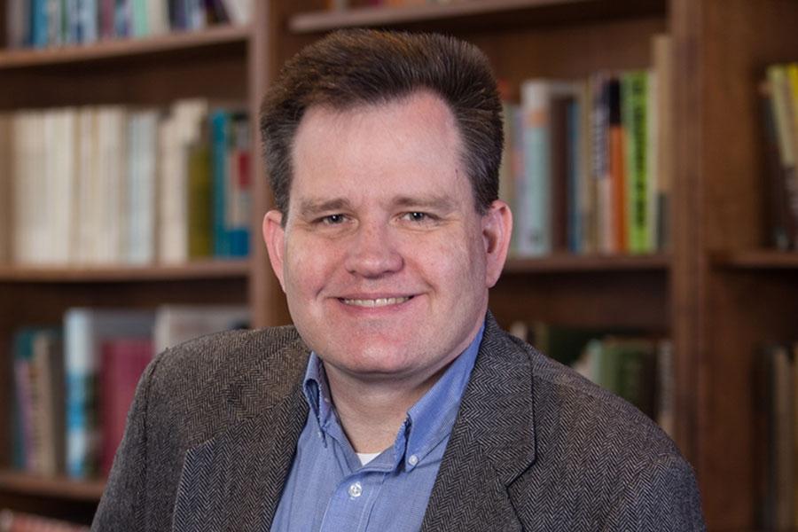Keith E. Whittington