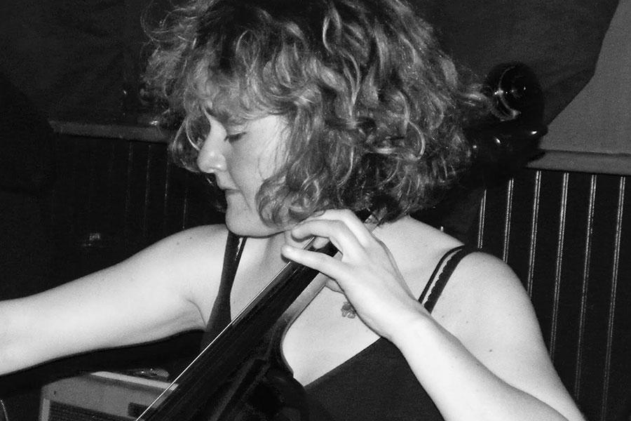 Rebecca Thornblade