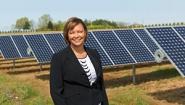 Lisa Perez Jackson, Former EPA Administrator and Current VP of Apple