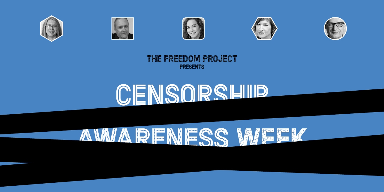 The Freedom Project at Wellesley Kicks Off Its Inaugural Censorship Awareness Week