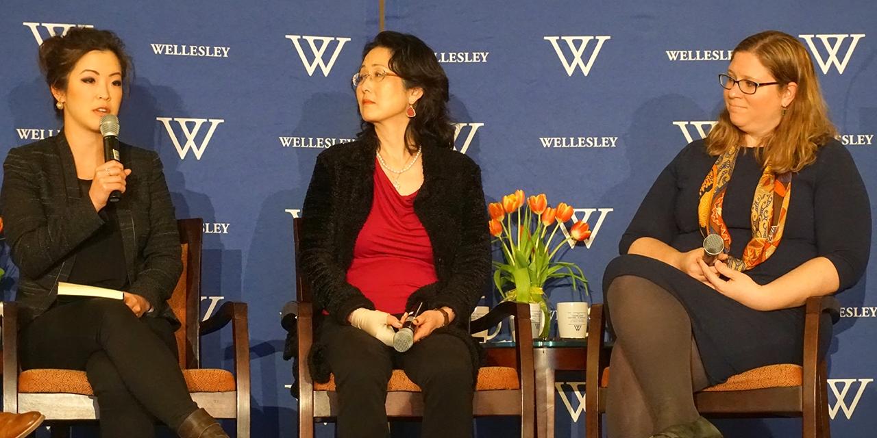 Jieun Baek, Katharine H.S. Moon, and Melissa Hanham