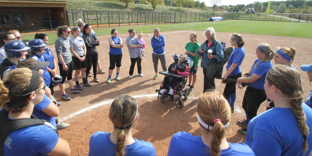 Wellesley Celebrates NCAA Division III Week and the Impact of Athletes