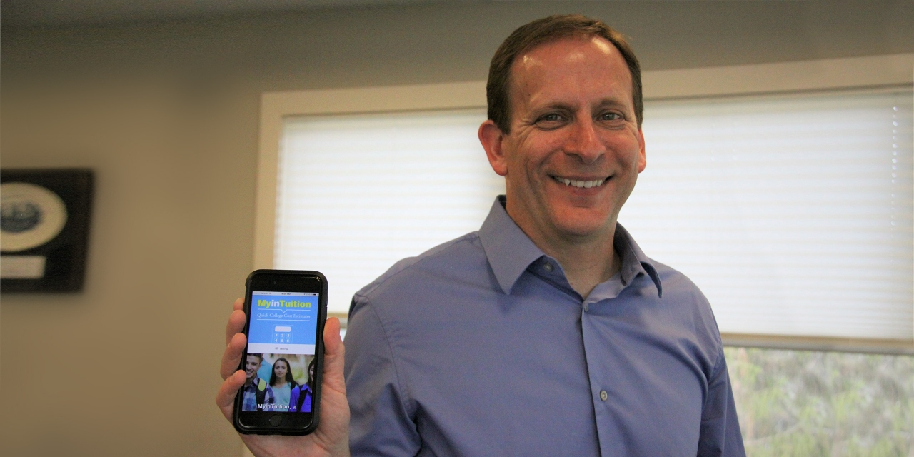 MyinTuition Use Surges Across the Country