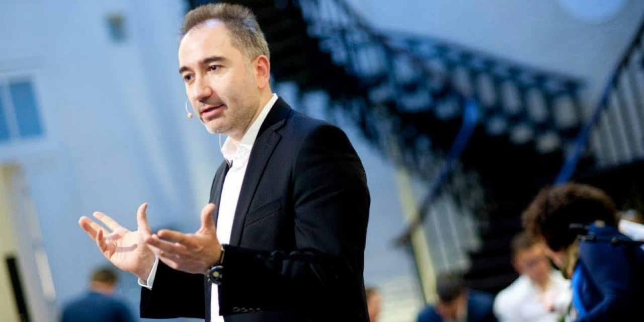 NY Time publishes op-ed by Mustafa Akyol