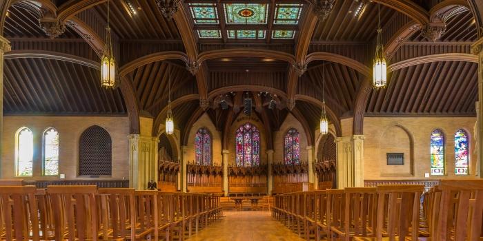 Wellesley Professor Shines Spotlight on Boston's Hidden Sacred Spaces