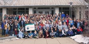 Elizabeth Lillard '11 Spearheads Inaugural Women in Conservation Leadership Summit