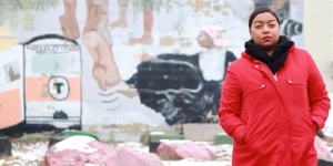 Alumna Activist is Keynote Speaker for Campus Mini-Conference on Social Justice
