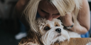 Theresa Piasta '06: From Iraq to Wall Street to Puppy Mama