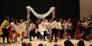 Wellesley Celebrates Latinx Month