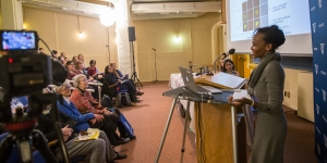 Wellesley Celebrates the 50th Anniversary of the Biochemistry Program