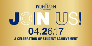 Wellesley Presents the Annual Ruhlman Conference and Launches a New Ruhlman Website