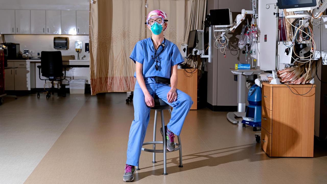 Dr. Michelle Au '99