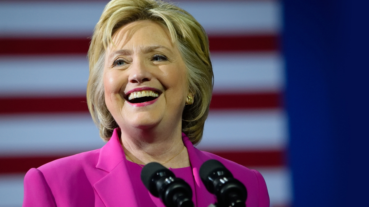 Wellesley Community (and Beyond) Respond to Announcement of Hillary Rodham Clinton '69 as Commencement Speaker