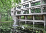 More about Clapp Library
