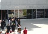 The Davis Museum