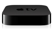 Projecting wirelessly from iPads and Mac laptops with AppleTV