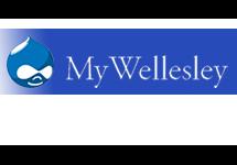 New Wellesley Portal in Drupal