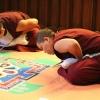 Circles of Healing: Tibetan Sand Mandala Project from 2012